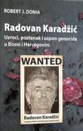Radovan Karadžić - Uzroci, postanak i uspon genocida u Bosni i Hercegovini