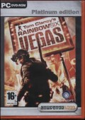 Tom Clancy2: Rainbowsix Vegas