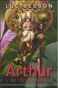 Arthur i rat dvaju svjetova