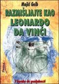Razmišljajte kao Leonardo da Vinči