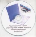 Priručnik za izradu i reviziju plana sigurnosti osobnih podataka u automatskoj obradi