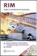 Rim - vodič za nezaboravna putovanja