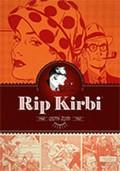 Rip Kirbi 8 - 1960-1962