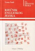 Rječnik engleskog jezika za osnovne škole
