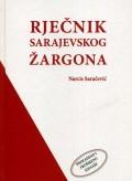 Rječnik sarajevskog žargona