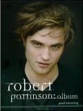 Robert Pattinson : album