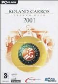 Roland Garros 2001: Franch Open