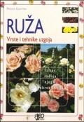 Ruža - vrsta i tehnike uzgoja