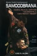 Samoodbrana - vojska, policija, zaštitari, tjelohranitelji, kako postati trener?