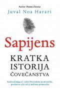 Sapijens - Kratka istorija čovečanstva