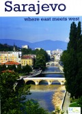 Sarajevo - Where east meets west