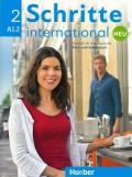 Schritte International Neu 2 - A1.2 Kursbuch und Arbeitsbuch + CD zum Arbeitsbuch