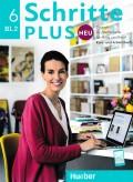 Schritte Plus Neu 6 - B1.2 Kursbuch und Arbeitsbuch + CD zum Arbeitsbuch