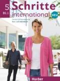 Schritte International Neu 5 - B1.1 Kursbuch und Arbeitsbuch + CD zum Arbeitsbuch