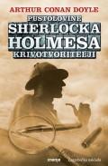 Pustolovine Sherlocka Holmesa - Krivotvoritelji
