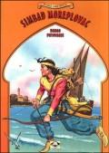 Simbad moreplovac - drugo putovanje