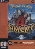 Sim City 4: Deluxe Edition