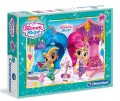 Shimmer Shine - 30 Puzzle