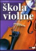 Škola violine 2 + CD