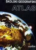 Školski geografski atlas za osnovnu i srednje škole