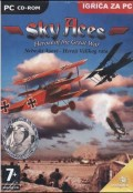 Sky Aces: Heroes of The Great War