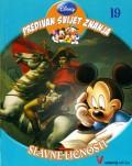 Disney Predivan svijet znanja 19 - Slavne ličnosti