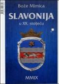 Slavonija u XX. Stoljeću