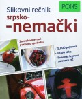 Pons Slikovni rečnik srpsko-nemački - Za svakodnevnu i poslovnu upotrebu