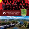 "35 godina OFK/ONK ""Sloboda"" Sanski Most - Mahala"