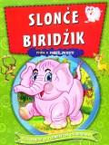 Slonče Biridžik - Priča o darežljivosti