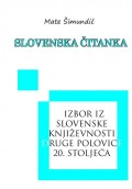 Slovenska čitanka