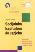 Socijalnim kapitalom do uspjeha