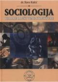 Sociologija: teorije društvene strukture