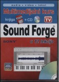 Multimedijalni kurs za Sound Forge