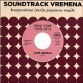 Soundtrack vremena, komparativna istorija popularne muzike - prvi tom 1955 - 1973