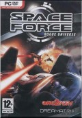 Spaceforce: Rogue Universe