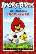 Angry Birds - Specijalna misija