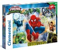 Spider-Man Sinister - 104 Puzzle Fluorescent