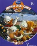 Disney Predivan svijet znanja 13 - Sport