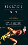 Sportski gen - uvid u znanost o izvanrednim sportskim postignućima