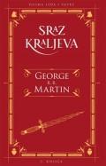 Sraz kraljeva - knjiga druga