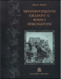 Srednjovjekovni gradovi u Bosni i Hercegovini