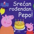 Pepa prase - Srećan rođendan Pepa!