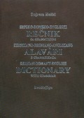Srpsko-romsko-engleski rečnik sa gramatikom