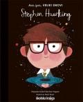 Stephen Hawking - iz serije Mali ljudi