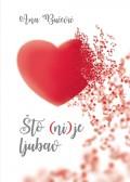 Što (ni)je ljubav - Što nije ljubav
