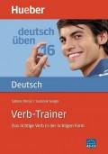 Deutsch üben 16. Verb-Trainer, Das richtige Verb in der richtigen Form