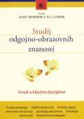 Studij odgojno-obrazovnih znanosti - Uvod u ključne discipline