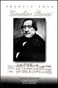 Gioachino Rossini - Studija tragikomedije