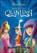 Devojčice sa Olimpa: Suze od kristala